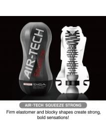 Мастурбатор AIR-TECH Squeeze Strong